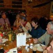 Christmas Get-together 2012
